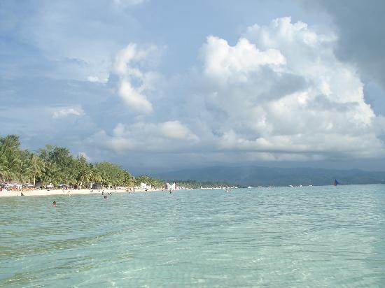 white beach 2010