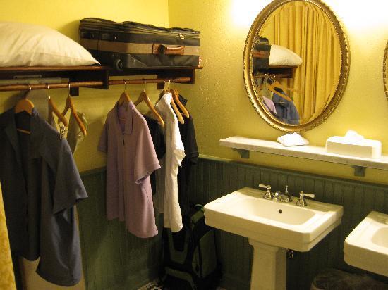 Disney's Port Orleans Resort - French Quarter: Room