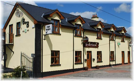 Mullaghoran, Ireland: Glan  B &B