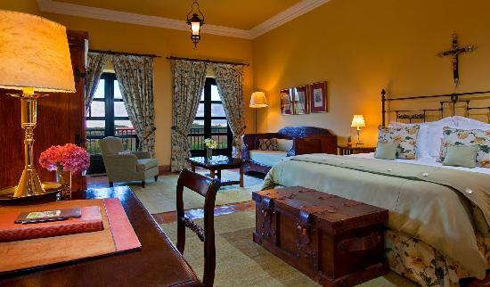 Patios de Cafayate Wine Hotel: Garden Room