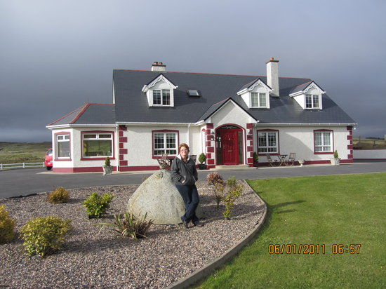 Gort Na Mona B & B: Beautiful Gort Na Mona