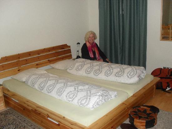 Pension Primavera: Nice Room