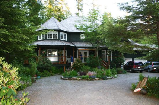 Gull Cottage Bed & Breakfast: The Gull Cottage is inviting!