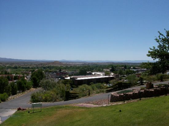 View Motel: Verde Valley View