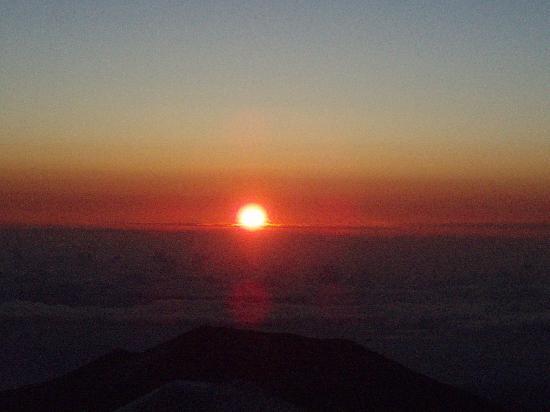 Mauna Kea Summit: すばらしい~
