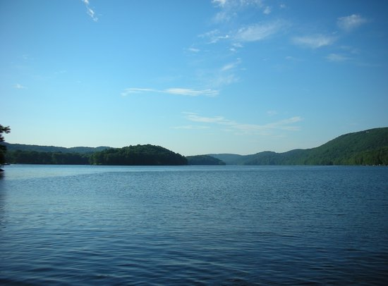 Danbury, CT: Candlewood Lake