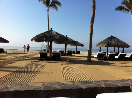 Cabo Azul Resort Beach Front
