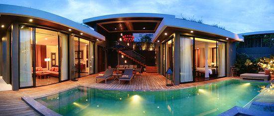 V Villas Hua Hin, MGallery by Sofitel: Pool villa
