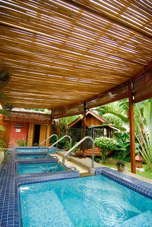 Danai Spa at Tanjung Bungah Penang