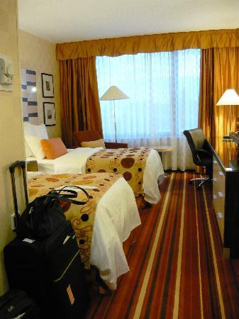르네상스 모스크바 호텔 사진