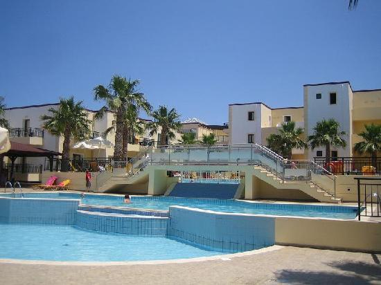 Gouves Park Holiday Resort: main pool