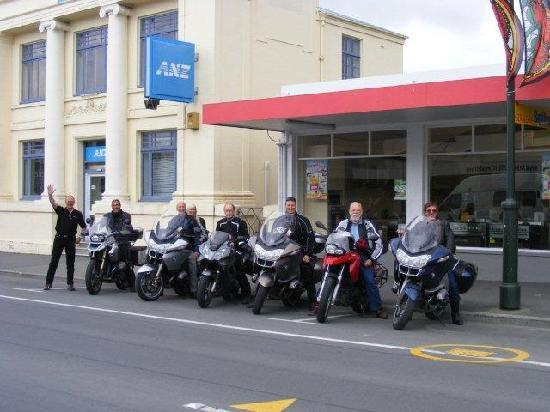 Paradise Motorcycle Day Tours: Join our fun tours!