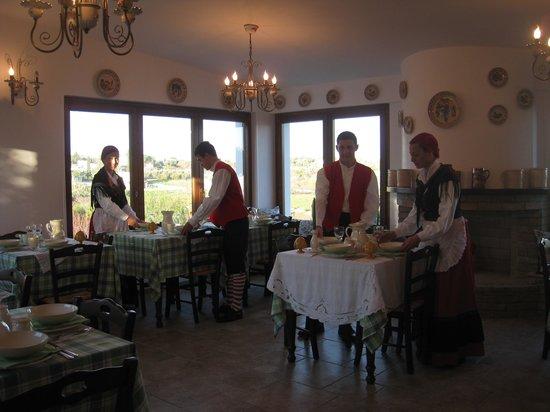 Ristorante Agriturismo Salinola: Salinola - Agriturismo con ristorante tipico in ostuni - www.agriturismosalinola.com
