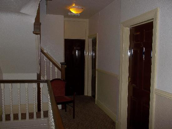 The Ramsay Hotel: INTERIOR