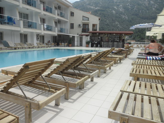 Photo of My Meric Hotel Marmaris