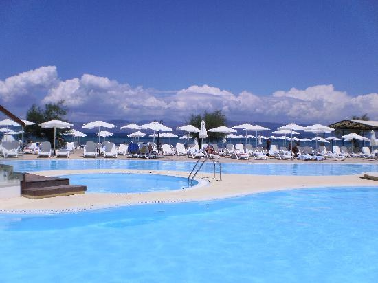 Mayor Capo Di Corfu: pool