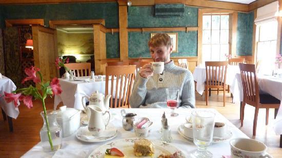 Queen Anne Inn Cafe & Lounge照片