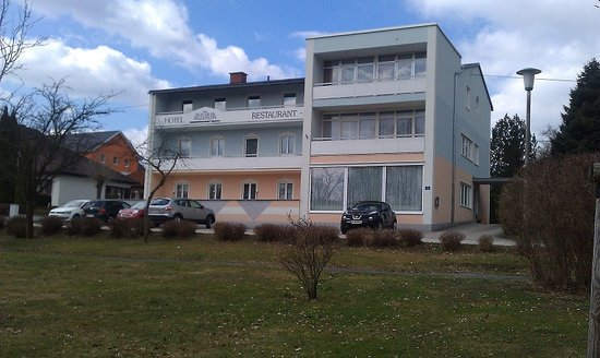 Gallspach, Autriche : Hotel Austria