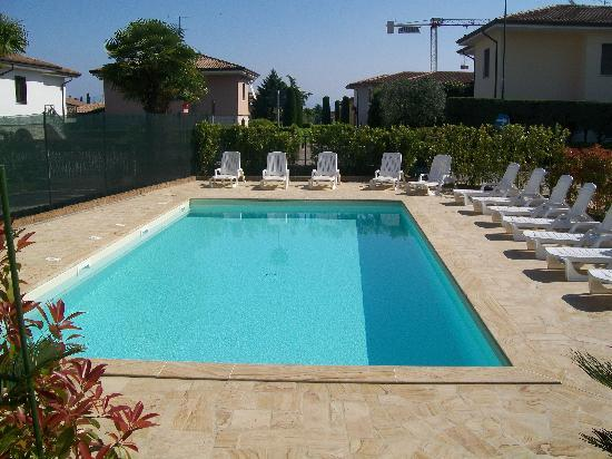 La Forgia Rooms And Breakfast: Piscina/ Swimming pool