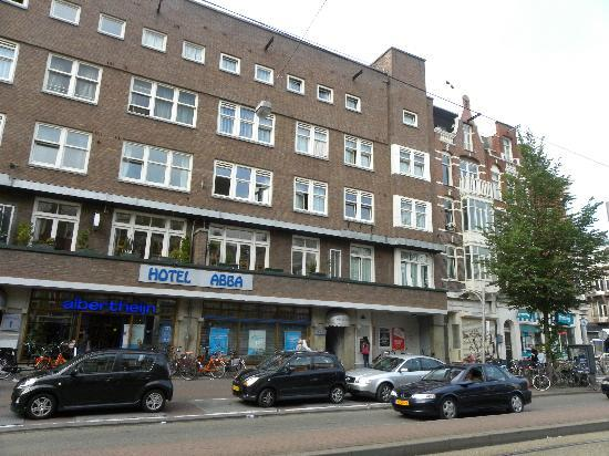 Budget Hotel Hortus Amsterdam Tripadvisor