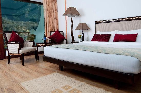 Citrus Manali Resorts: River View Room