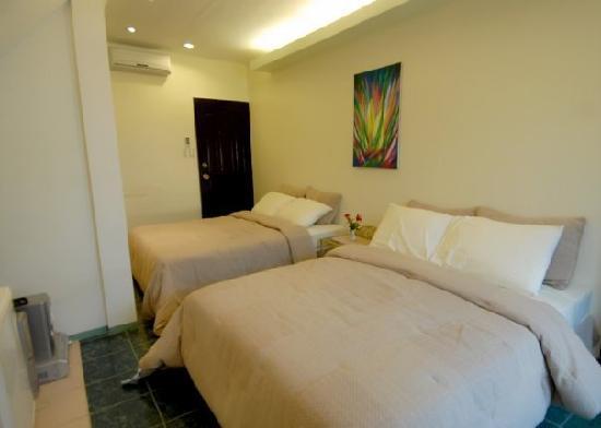 Photo of Orinda Beach Resort Boracay