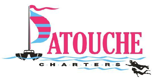 Patouche Charters: Come as Guests, Leave as Friends!!!