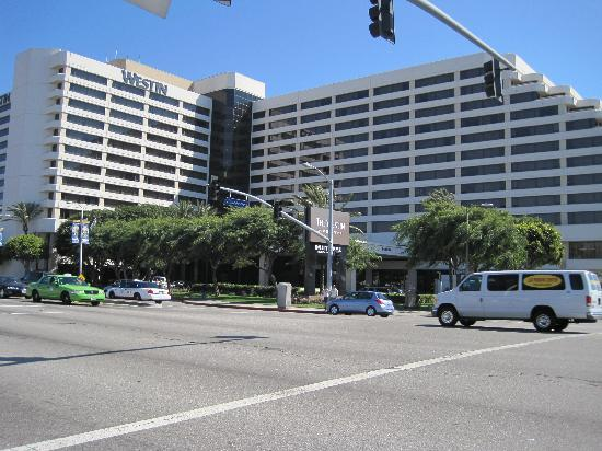 The Westin Los Angeles Airport Hotel Lax