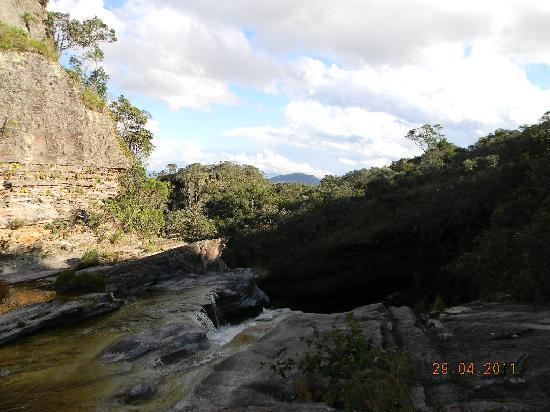 Lima Duarte, MG: Parque do Ibitipoca