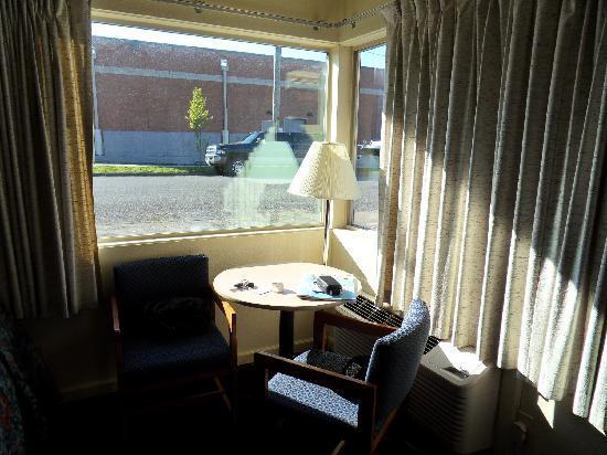 埃尔克莱斯汽车旅馆照片