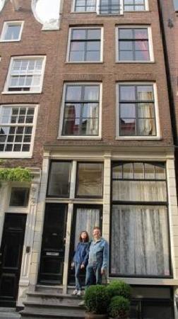 Maes B & B: Appartamento Herenstraat