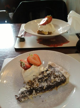 The Bistro at Wigtown House Hotel: To Die For!!!!
