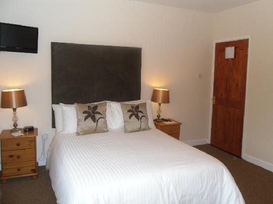 Orley House: Double en-suite rooms