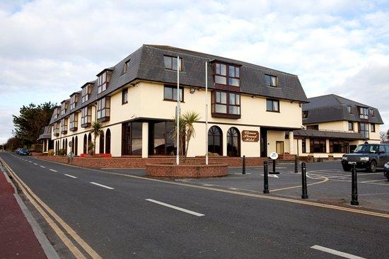 Clonea Strand Hotel & Leisure Centre