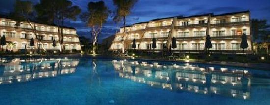 Porto Petro, Ισπανία: Swimming Pool
