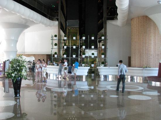 Maxx Royal Belek Golf Resort: Lobby