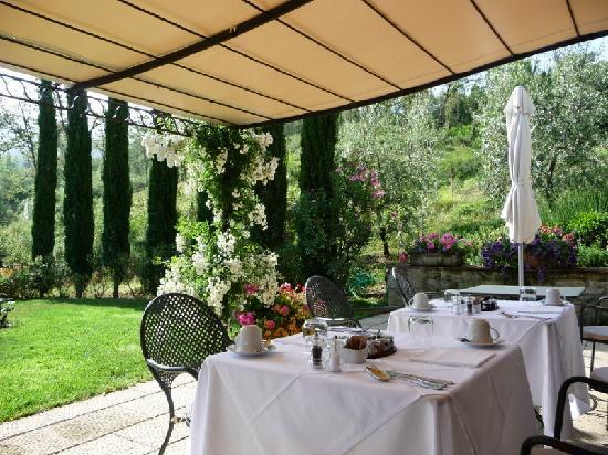 Casa Portagioia: Breakfast