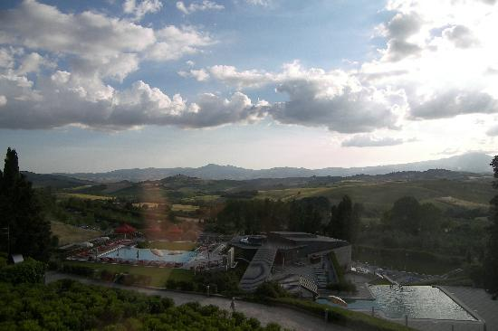 Fonteverde: Panorama