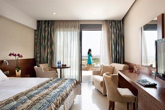 Apollonion Resort & Spa Hotel: Apollonion, Deluxe Room