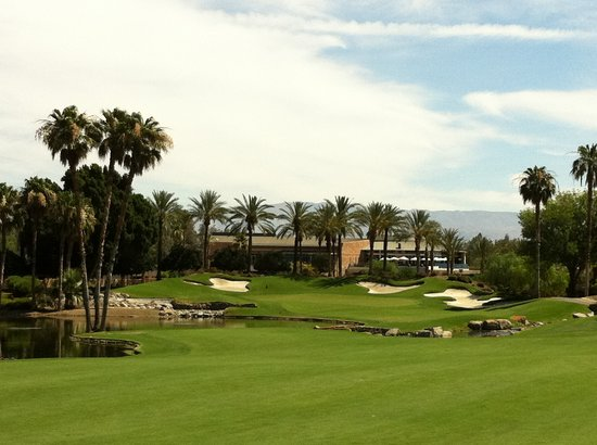 ‪Indian Wells Golf Club‬