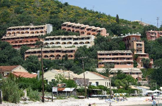 Kalami, Grekland: Adonis Asonitis Hotel