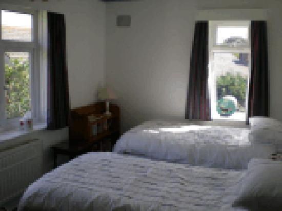 Burleigh Bed & Breakfast : Bedroom 2