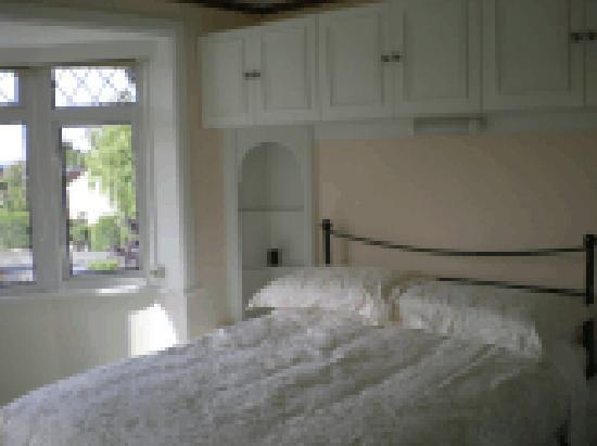 Burleigh Bed & Breakfast: Bedroom 1