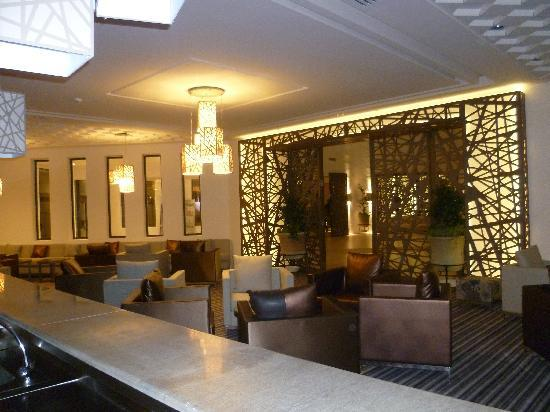 ClubHotel Riu Palm Azur: un bar
