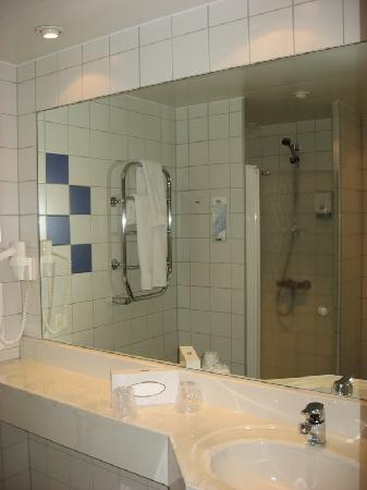Clarion Collection Hotel Atlantic: double room