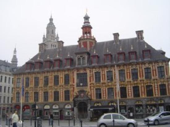 BEST WESTERN Hôtel de la Brèche : LILLE