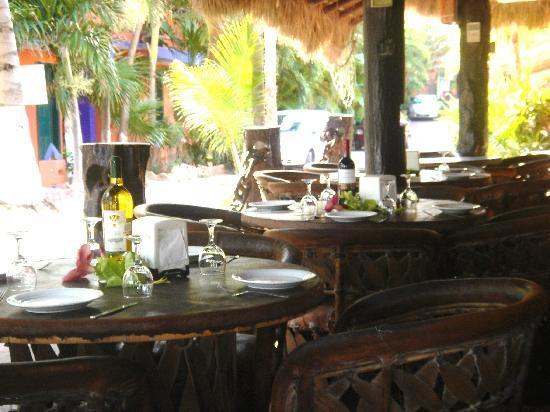 Hotel Costa del Mar: RESTAURANTE DEL HOTEL