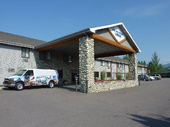 Baymont Inn & Suites Whitefish 사진