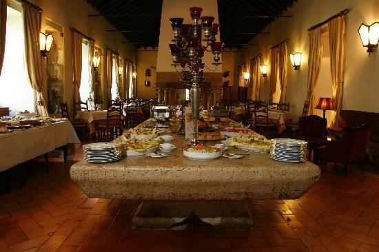 Pousada de Queluz Palace Hotel: Cozinha Velha Restaurant