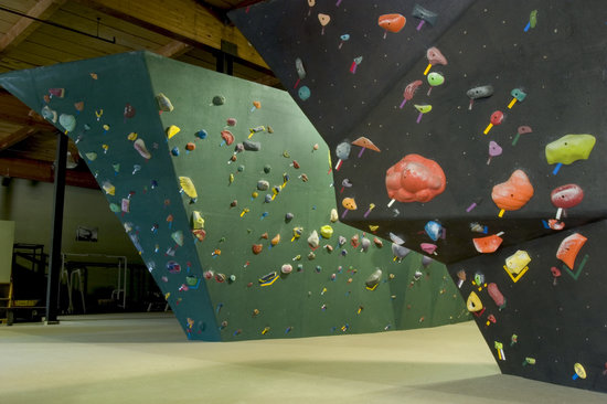 Circuit Bouldering Gym SW